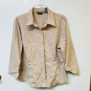 New York & Company Top Size XL
